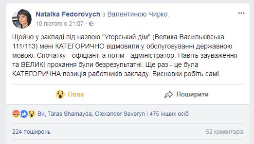 fedorovych