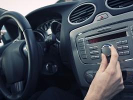 radio-auto