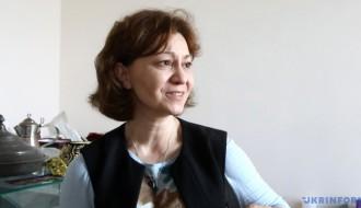 Есма Аджиєва